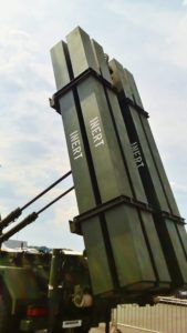 decoy of missile system air defense